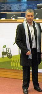 Ο Πρόεδρος του Συ.Β.Α.Α. Μαΐστρος Καραμπάσης