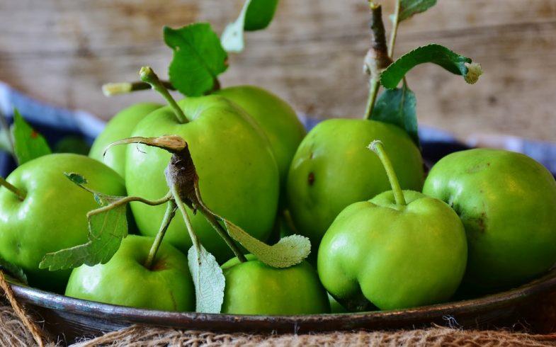 Πράσινο Μήλο: Πολλαπλά οφέλη για την υγεία!