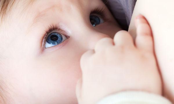 Διατροφή μητέρας που θηλάζει: Ποιες τροφές είναι απαραίτητες