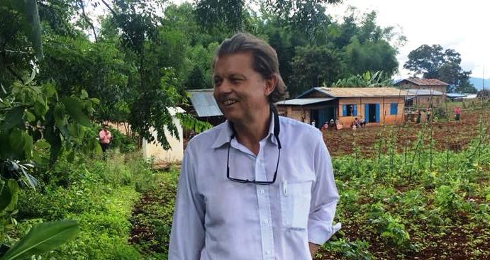 Σε Θεσσαλονίκη, Ηράκλειο, Πύργο και Αθήνα ο βιοκαλλιεργητής Andre Leu για τους «Μύθους περί ασφαλών φυτοφαρμάκων»